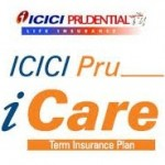 ICICI Pru Life launches new online term plan 'iCare'