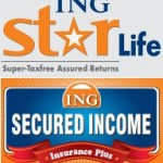 ING Life launches 'ING Secured Income', 'ING STAR Life'  'ING Critical Illness Riders'