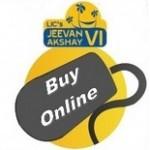 How to Buy LIC's Jeevan Akshay VI Online?
