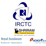 How to get Free IRCTC Travel Accident Insurance Policy?