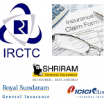 How to Claim under IRCTC Travel Insurance Policy?